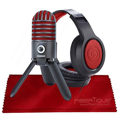 Samson Meteor Mic USB Studio Microphone, Limited Edition