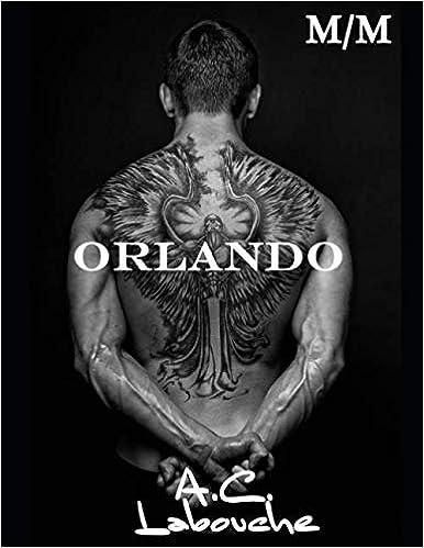 Leer Gratis Orlando: M/M (Luchador) de A.C. Labouche