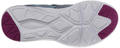 New Balance Vazee Coast Womens Zapatillas Para Correr - AW15 Gris/Púrpura
