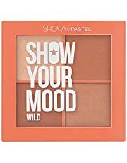 Show By Pastel Show Your Mood Blush Wild
