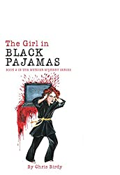 The Girl in Black Pajamas