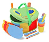 Melissa & Doug Sunny Patch Happy Giddy Picnic Basket Review