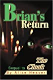 Brian's Return, Alice Heaver, 0595300707