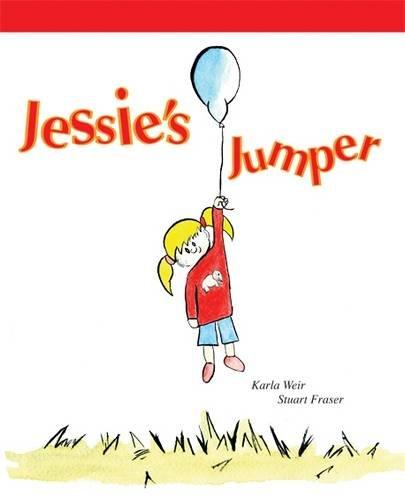 Jessie's Jumper