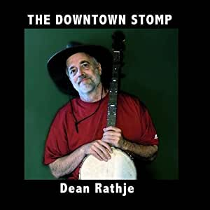 The Downtown Stomp