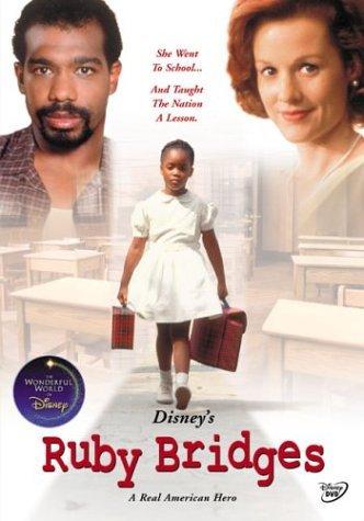 Ruby Bridges  Dvd   Region 1   Us Import   Ntsc