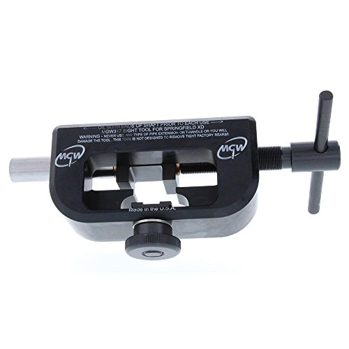 Ameriglo Sight Pusher Tool for Springfield XD Models by AmeriGlo