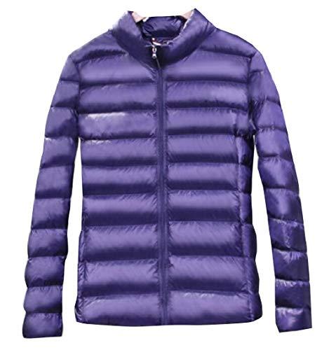 Gocgt Womens Packable Ultra Light Weight Short Down Jacket Coats 2