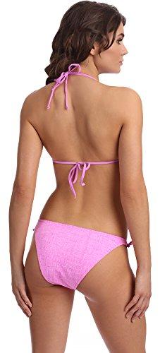 Antie Bikini Conjunto para mujer Hawaii Patrón-419