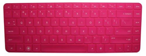 Silicone Keyboard Protector Sleekbook rectangle
