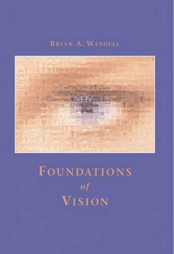 Foundations of Vision