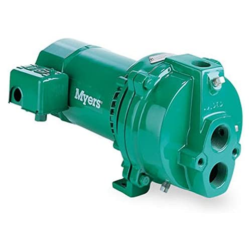 Fe Myers HJ100D Deep Well Pumps