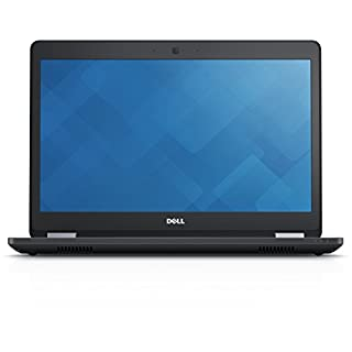 Dell Latitude 5480 | 14 inch Full HD FHD Business Laptop | Intel 7th Gen i7-7600U | 8GB DDR4 | 256GB SSD | Win 10 Pro (Renewed)
