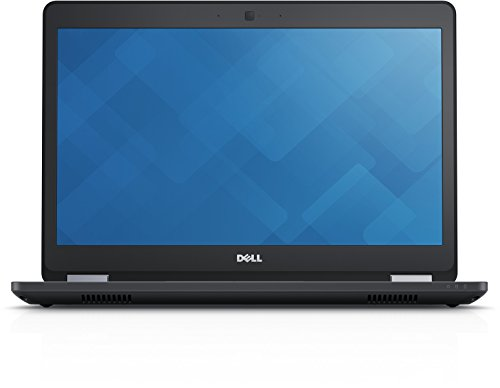 Dell Latitude 5480 | 14 inch Full HD FHD Business Laptop | Intel 7th Gen i7-7600U | 8GB DDR4 | 256GB SSD | Win 10 Pro (Renewed)