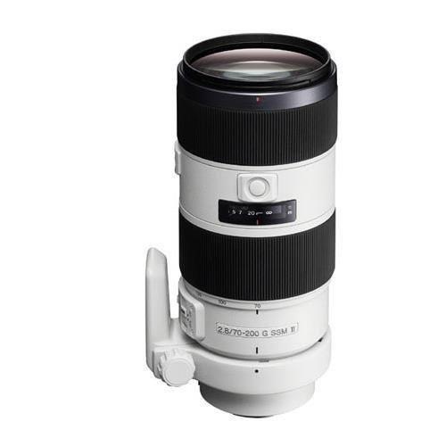 Sony SAL70200G2 Camera Lenses