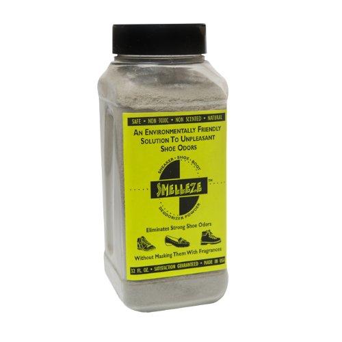 SMELLEZE Natural Shoe Remover Deodorizer product image