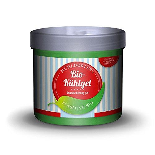 Mühldorfer Bio-Kühlgel, 450 ml (Pflegemittel für Pferde)