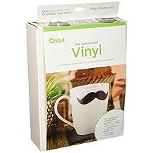 Cricut 2003114 Vinyl Starter Kit