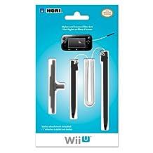 HORI Wii U Stylus and Screen Filter Set