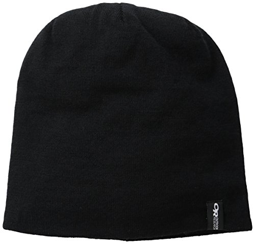(Outdoor Research Swain Beanie, Black,)