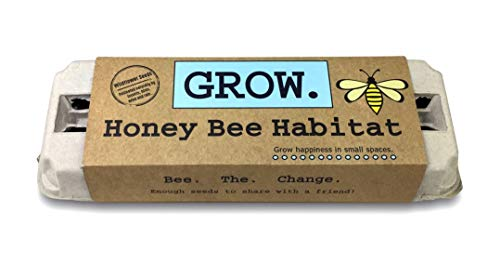 Backyard Safari Company Grow Gardens, Honey Bee Habitat