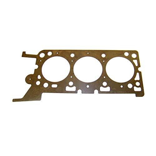 DNJ HS412L Head Spacer Shim for 2001-2012 / Ford, Mazda, Mercury/Escape, Fusion, Mariner, Milan, Tribute / 3.0L / DOHC / V6 / 24V / 181cid G