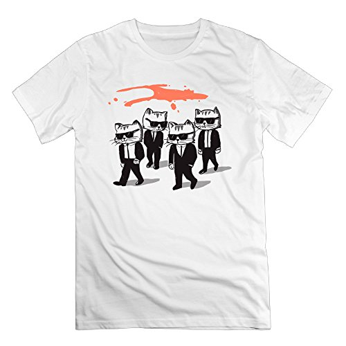 Shirts Reservoir Cats Man Cozy
