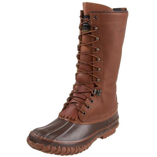 Kenetrek Unisex 13 Inch Rancher Insulated Boot,Brown,5 M US
