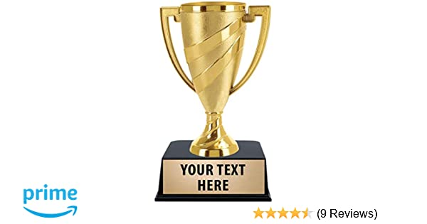 All Stars Deluxe Silver Cups Achievement Awards Trophies 4 sizes FREE Engraving