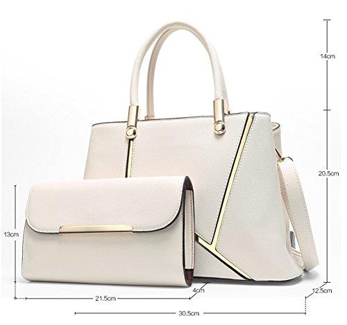 Personality Bags Handbags Bags Black Crossbody Atmosphere Women Atmosphere Clutch Fashion Bags Bags Shoulder BAO qv1TBnzwt5