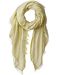 Women's Italian Collection Frayed Edge Scarf