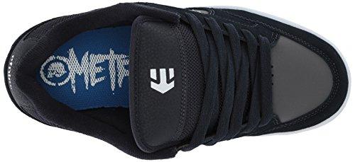 etnies Zapatos Metal Mulisha Swivel Azuloscuro-Gris