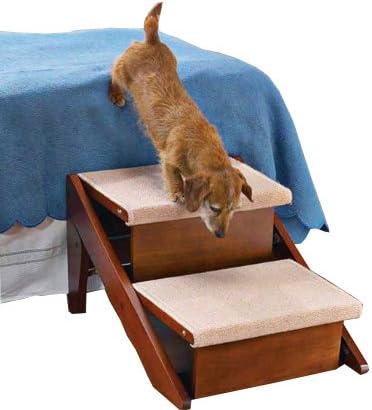 Pet Studio Ramp Step, 2 Steps