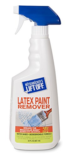 Motsenbocker's Lift Off 413-01 Latex Based Paint Remover