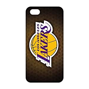 Cool-benz LOS ANGELES LAKERS nba basketball (3D)Phone Case For Iphone 6 Plus 5.5 Inch Cover