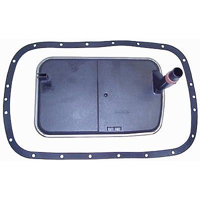 PTC F245 Transmission Filter Kit: Automotive