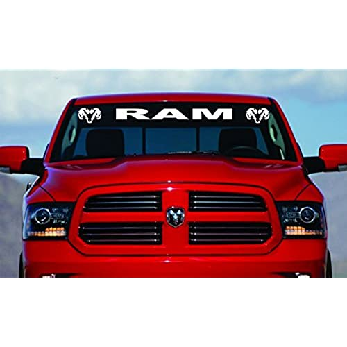 Dodge Decals Amazon Com