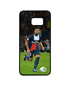 Cool Galaxy S6 Edge Plus Funda Case Printed HD Pattern Vintage Nice Grace Drop Resistant Durable Hard Back Cover Suitable For Samsung Galaxy S6 Edge Plus (Not for S6 / S6 Edge)
