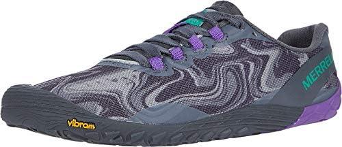 Merrell Women's Vapor Glove 4 Sneaker