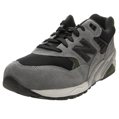 New Balance New Balance Mt580 Rc Castle Rock Leather Textile Synth 583581 60, Herren Sneaker