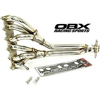 Amazon com: OBX Exhaust Header 99-05 VW VR6 GTi,Golf,Jetta