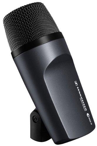 Sennheiser e602 II Evolution Series Dynamic Bass-drum Microphone by Sennheiser Pro Audio