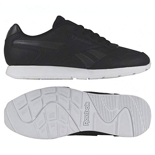 Grey dgh Uomo Royal 000 Da Reebok Solid black Scarpe Multicolore white Fitness Glide vwXxq8