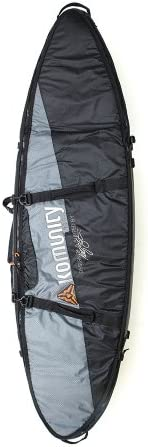 Kelly Slater's Komunity Project Stormrider Triple/Quad Shortboard Surfboard Travel Bag - 7'6 by Komunity Project