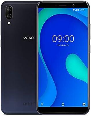 """WIKO Y80 + Carcasa – Smartphone 4G de 5,99"""" (Octa-Core 1,6 GHz ..."""