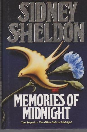 book cover of Memories of Midnight