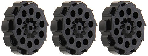 (Crosman Replacement Rotary Magazine 3  count)