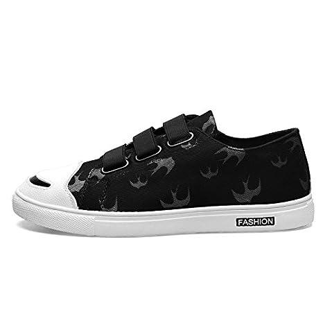 f4ebbbe5bccd7 sport casual scarpe per l autunno le scarpe sportive dei giovani studenti di  tela tela