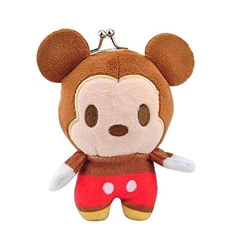 Amazon.com: PUNIDAMAN 10 piezas Mickey Ardilla Juguetes de ...