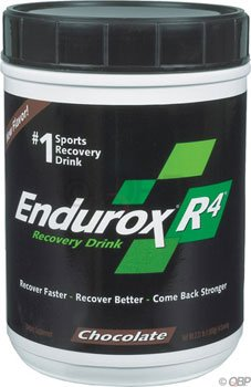 PACIFIC HEALTH LABS ENDUROX R-4 CHOCOLATE, 2.31 LB